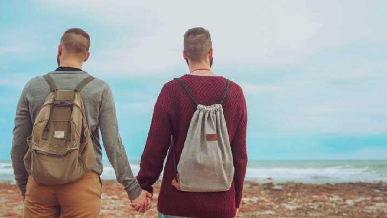 Gay dating Dublin Irska